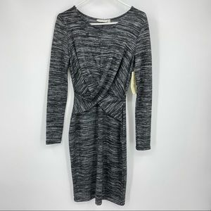 NWT RD Style Sweater Dress Women's Size Small